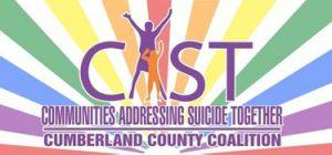 Cumberland CAST Logo