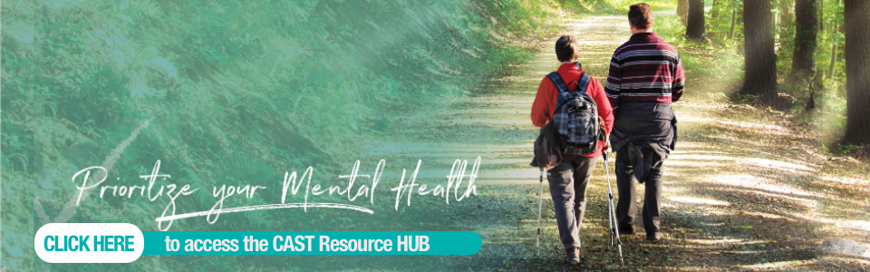 CAST Resource HUB