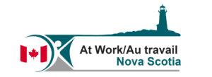 At Work/Au travail Nova Scotia