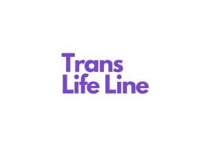 Trans Life Line Toggle