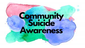 Community Suicide Awareness Training Toggle