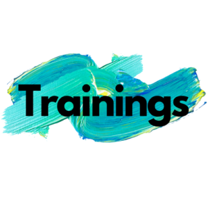 Trainings header